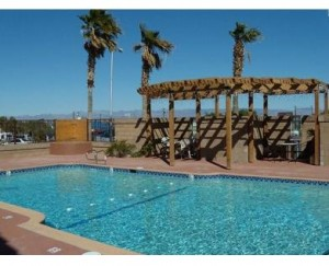Best Western Motel in Needles, California
